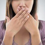 Halitosis y ortodoncia invisible Invisalign